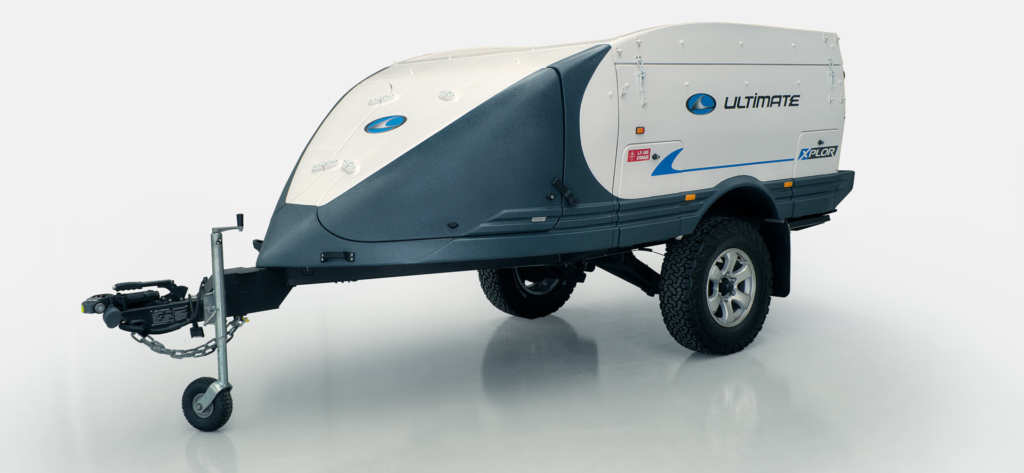Ultimate Xplor Camper Trailer